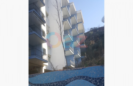 """Apartment 1+1 for Sell at """"Uje i Ftohte"""",Vlore"""