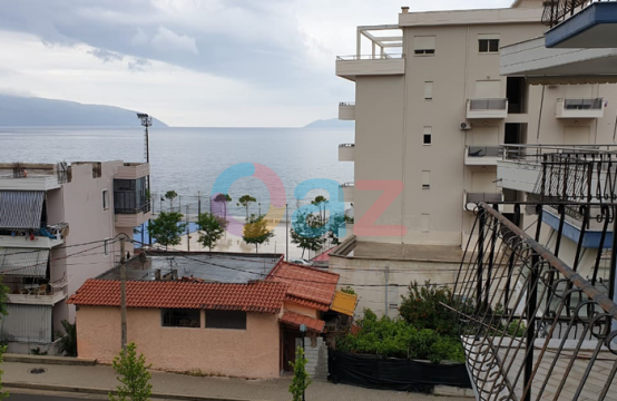 "Apartment 1+1 for Sell at ""Uje i Ftohte"",Vlore"